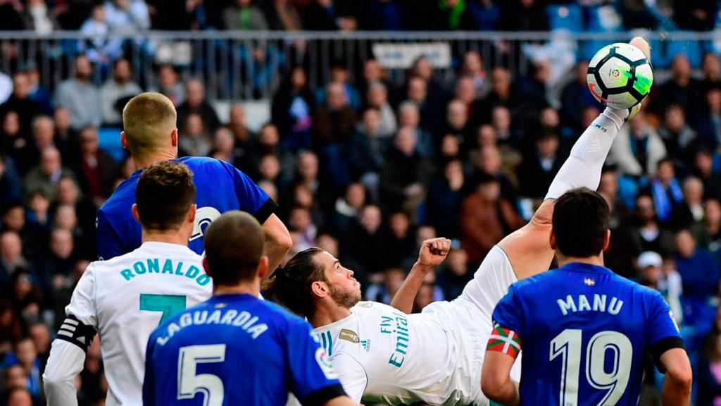 Real Madrid: los cambios sufridos por los jugadores han dado buenos resultados