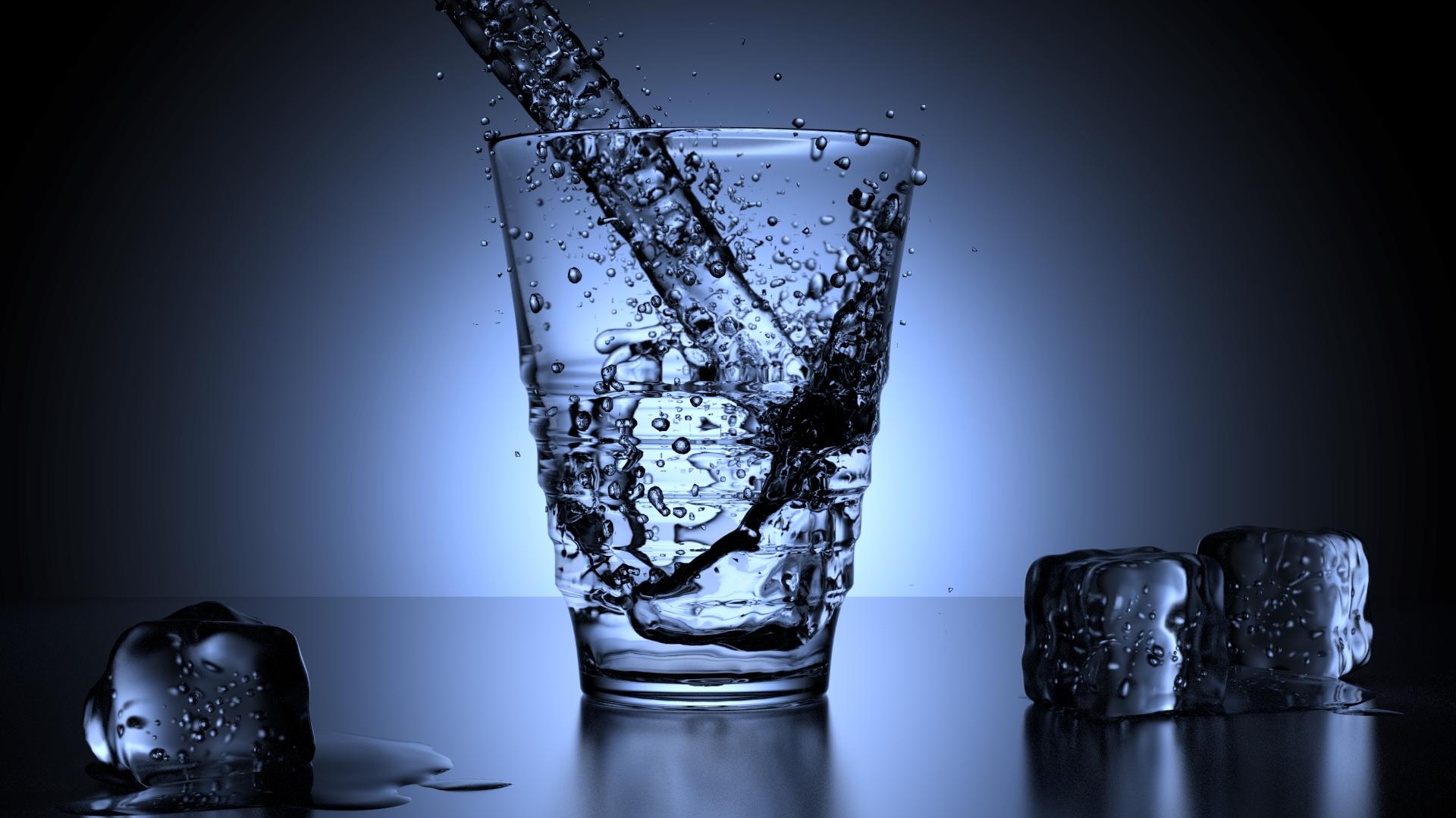 5 maneras en que el agua potable puede mejorar su sistema inmune
