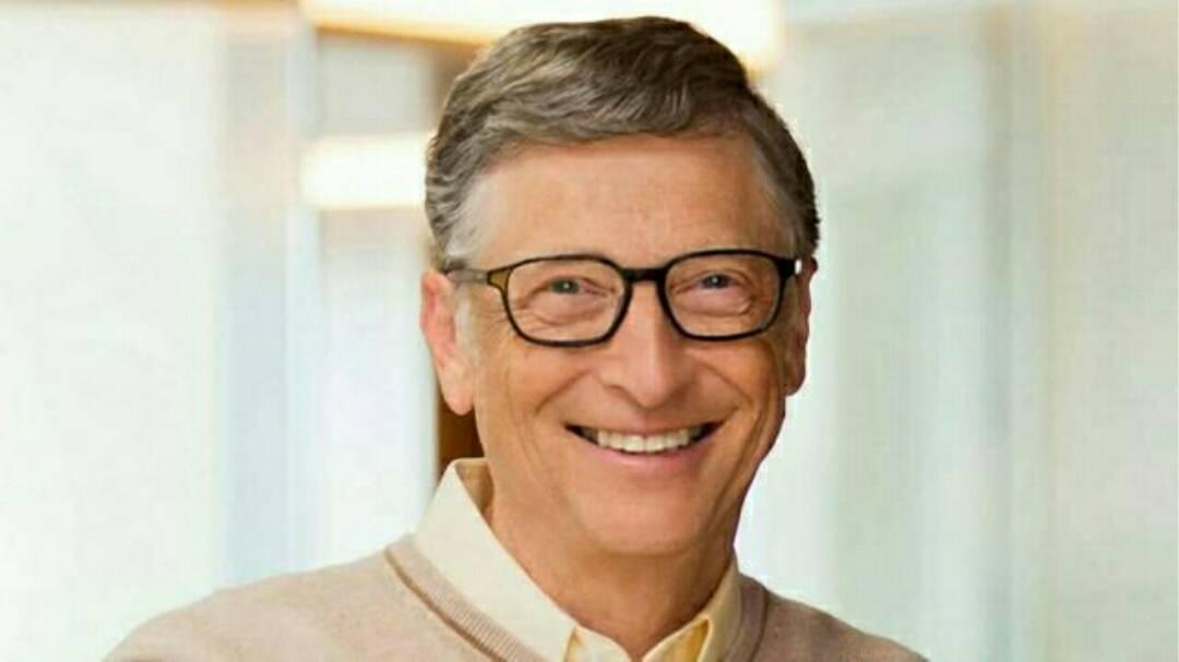 Bill Gates est la nouvelle Guest star de la série The Big Bang Theory