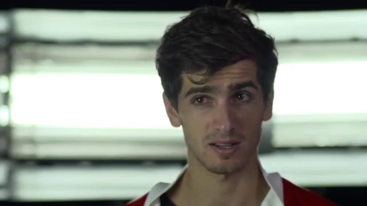 ATP - Dubaï : Pierre-Hugues Herbert s'impose au bout du suspense contre Sousa