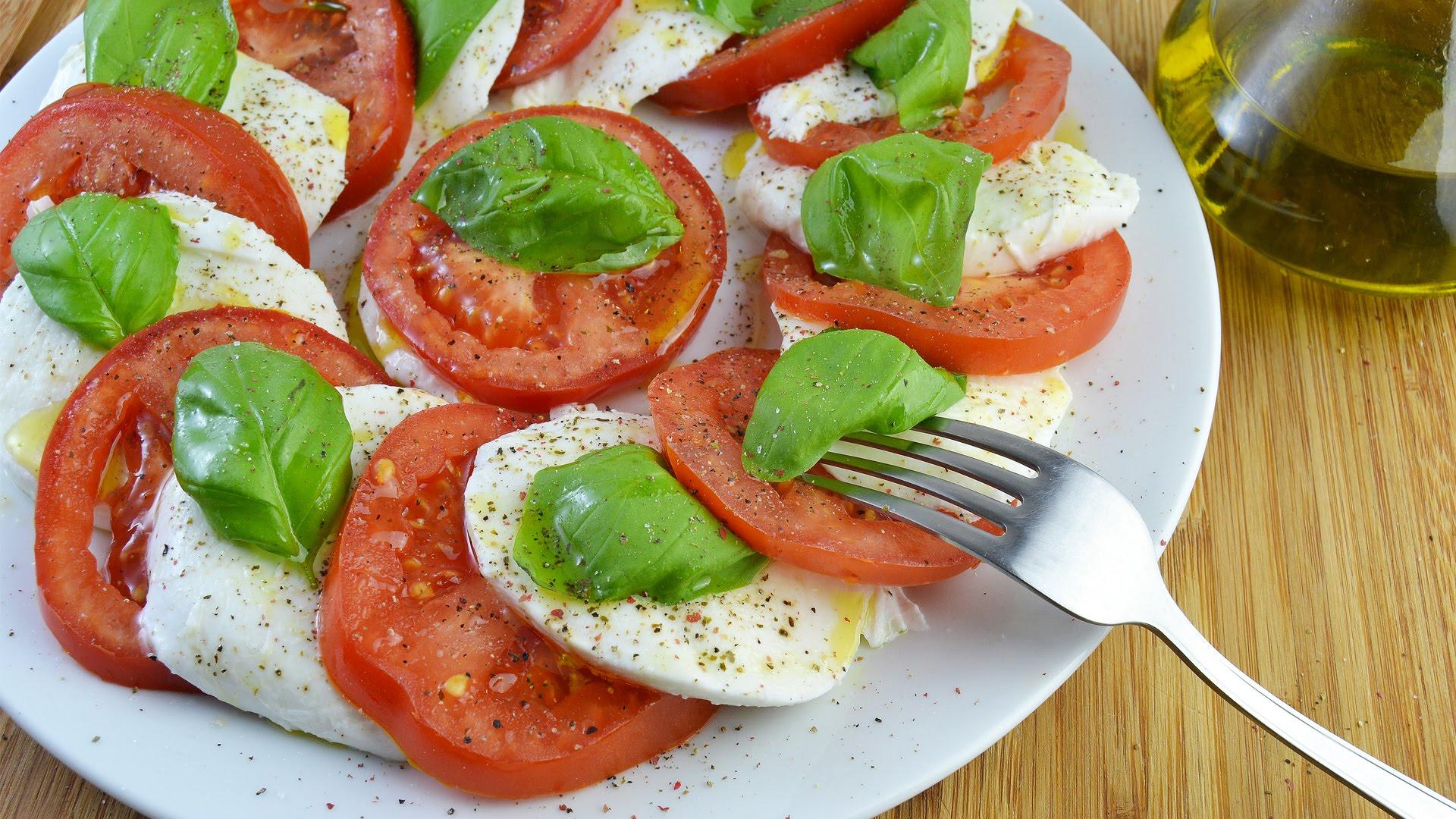¿Qué se cocina en Italia en una cálida noche de verano?