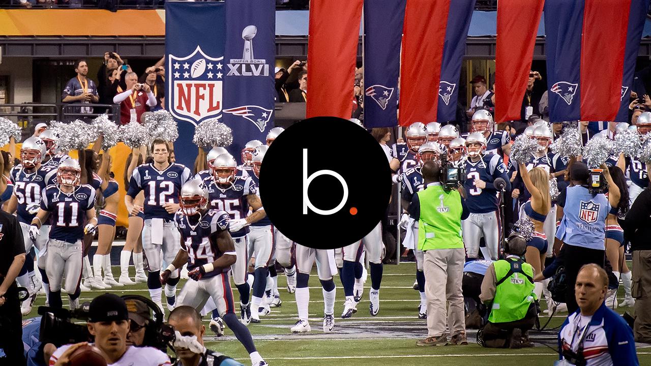 Patriots pursuing Brady's replacement