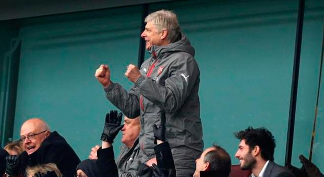 El Arsenal va por ex técnico del Real Madrid