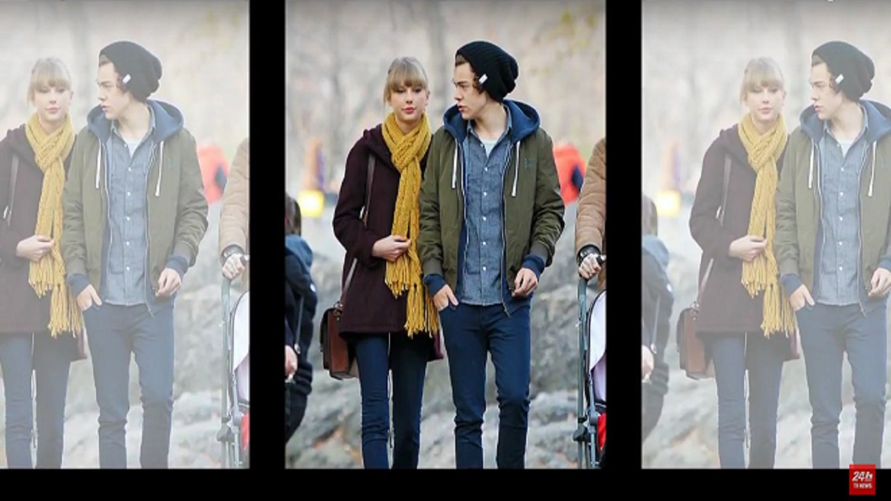 Taylor Swift's most recent romantic interest seems to be a keeper