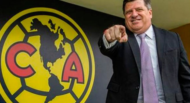Herrera confirma la alineación que usarán en la vuelta contra Saprissa