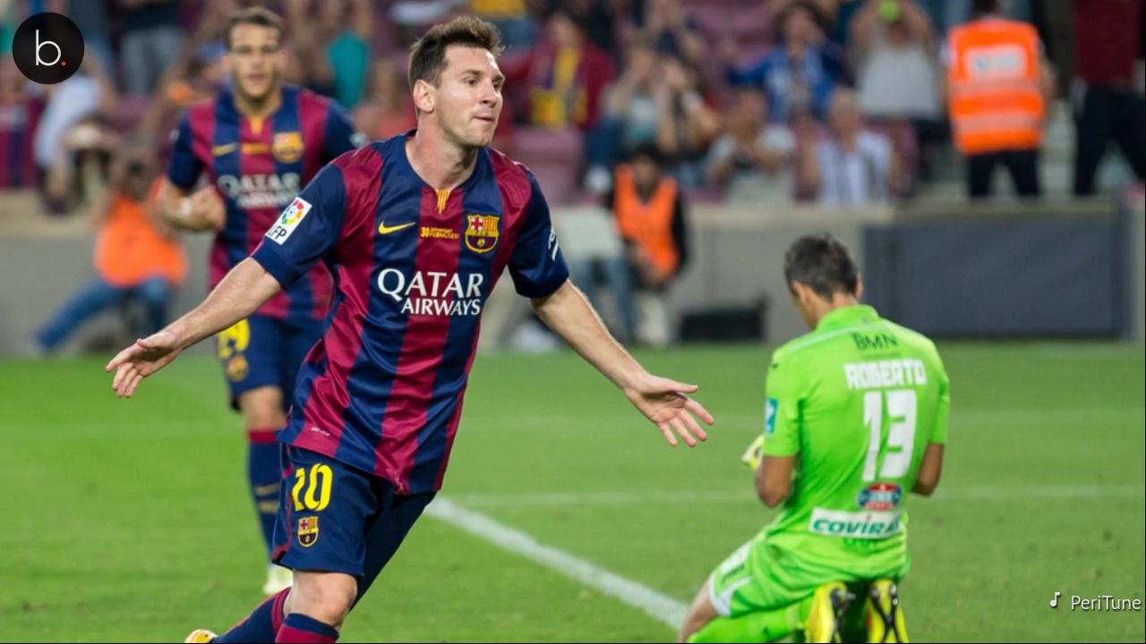 Leo Messi conta toda a verdade sobre a troca de Mbappé por Coutinho, veja vídeo