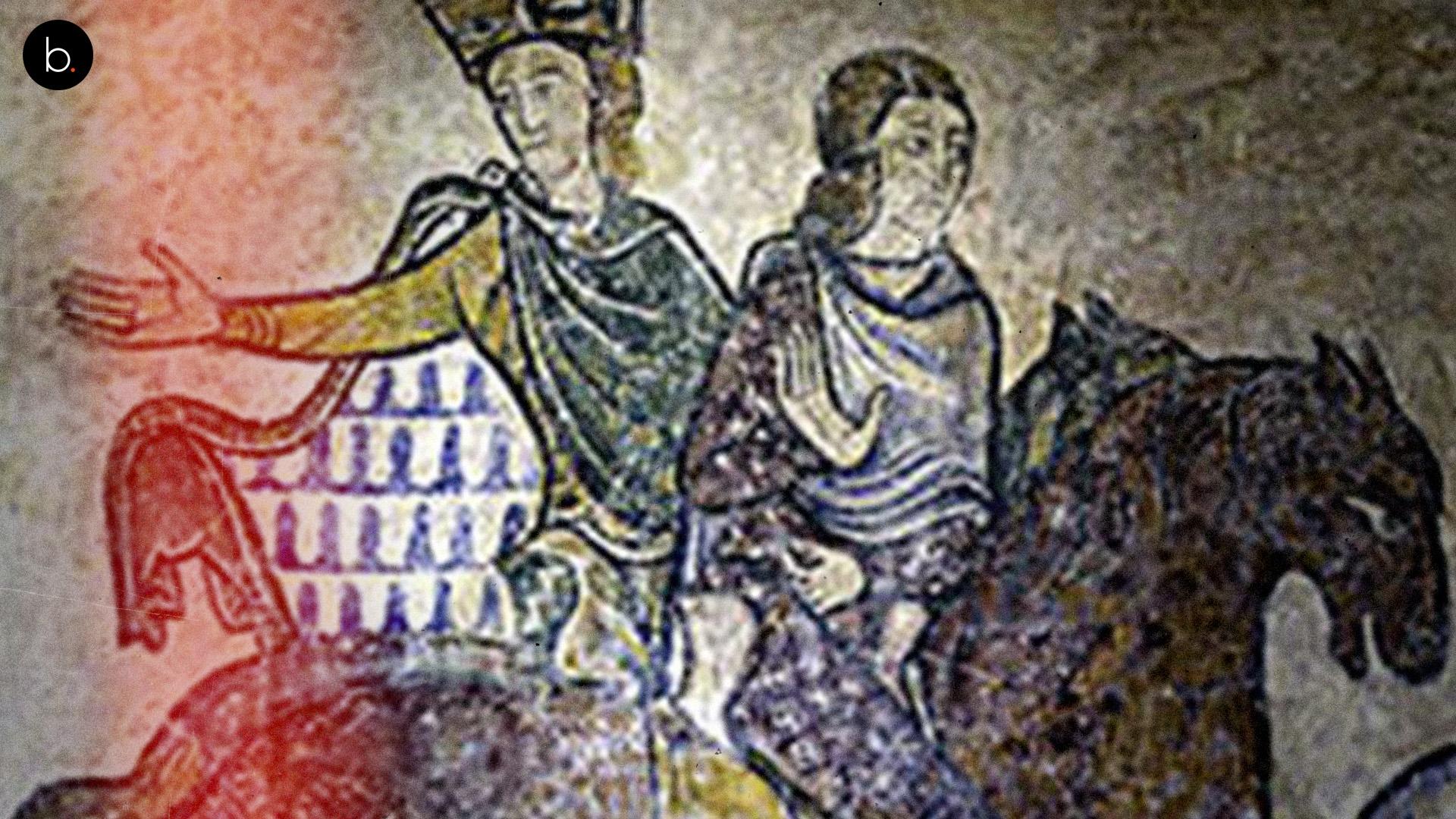 Leonor de Aquitania: reina del Medievo