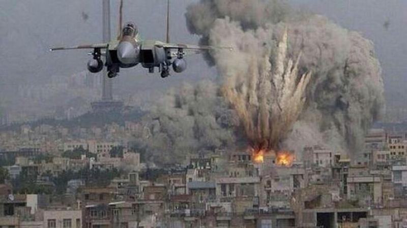 La situazione in Siria è sempre più disperata