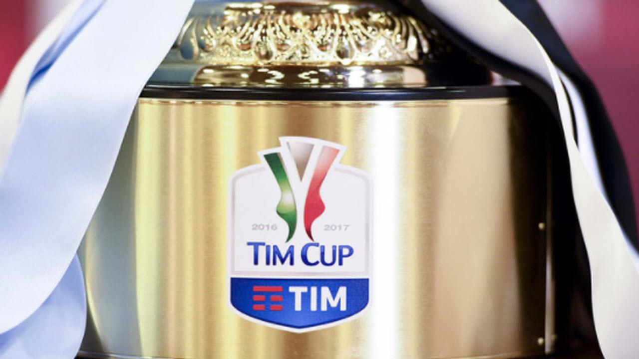 Coppa Italia Lazio-Milan: ecco dove vedere il match