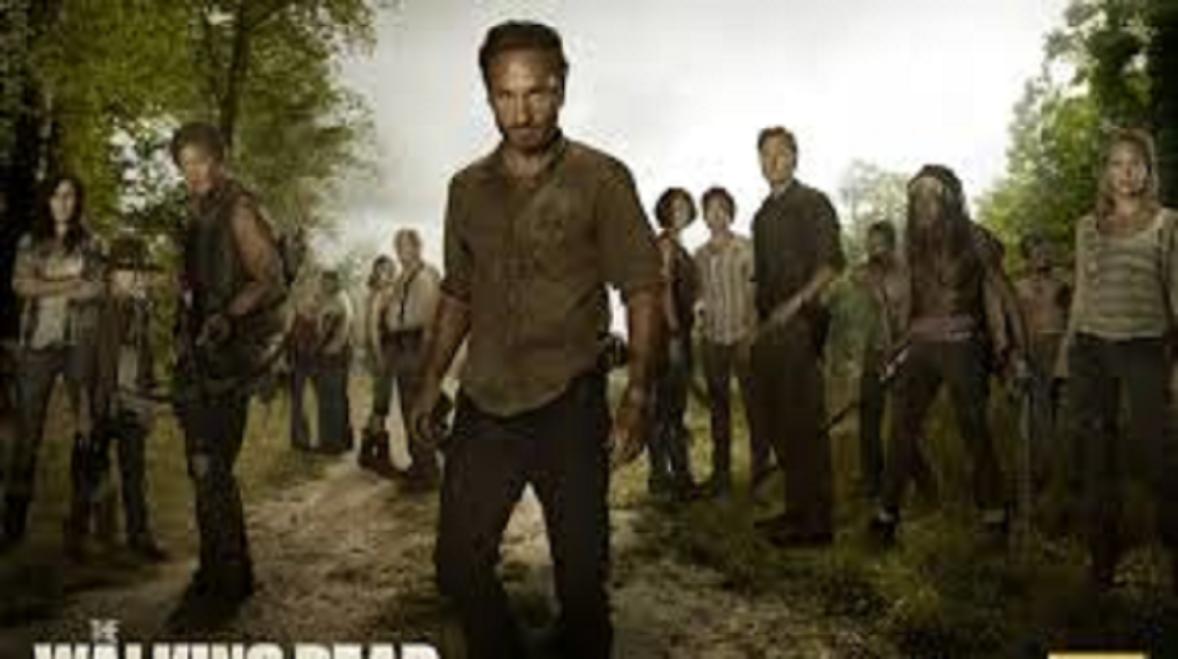 'The Walking Dead' : [SPOILER] Une scène du dernier épisode qui en dit trop ?