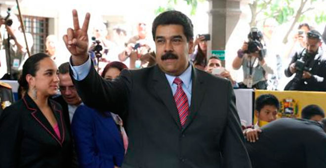 Las pistas de la crisis venezolana en la historia de vida de Nicolás Maduro
