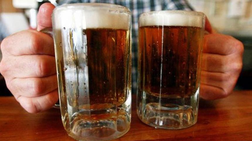 La investigación de la Universidad La Trobe identifica cuatro tipos de bebedores