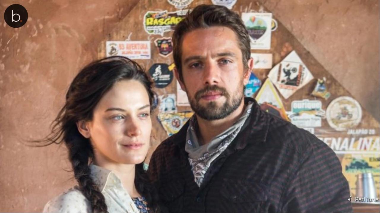 Casados e com ódio, Renato e Fabiana exigem prisão de Clara, em 'O Outro Lado'