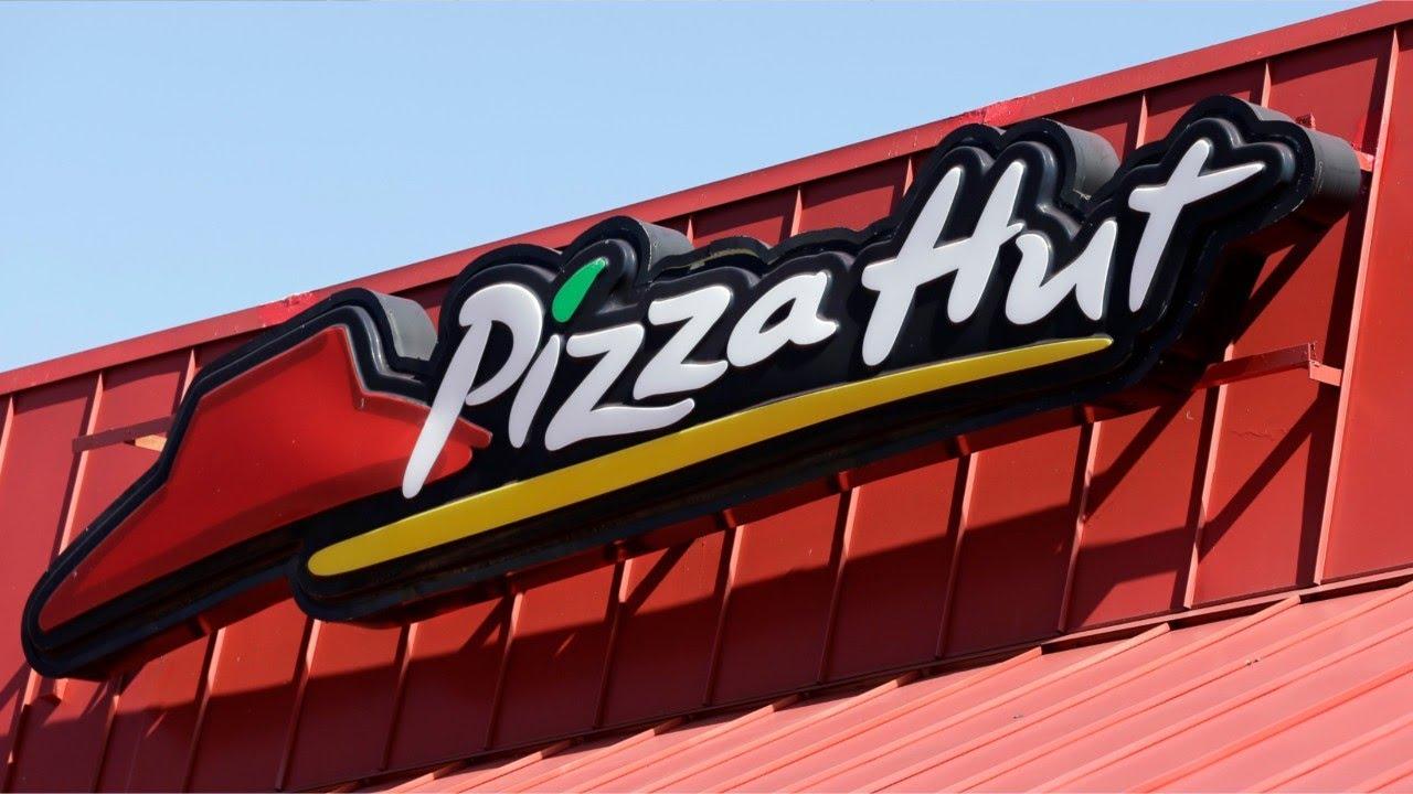 Vídeo: Pizza Hut sustituye a Papa Johns como nuevo patrocinador de la NFL