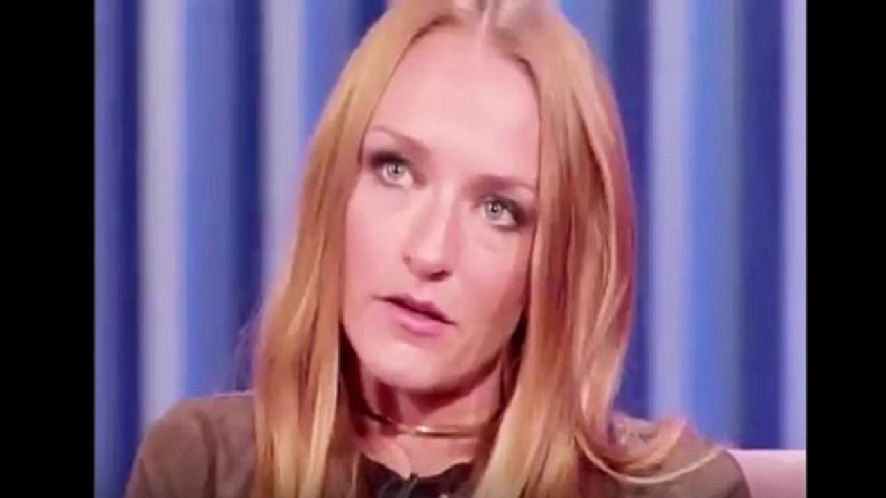 Maci Bookout's terrifying health scare in her words