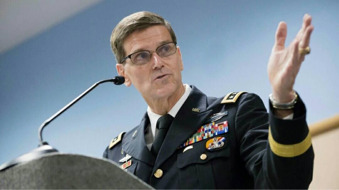 Russie : Washington porte ses critiques sur la question syrienne