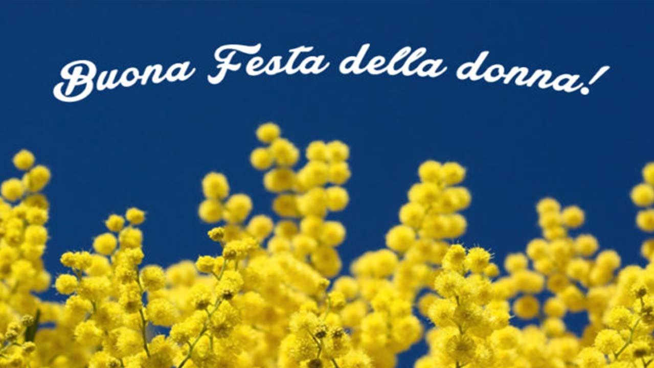 Festa Della Donna Frasi E Dediche Da Inviare