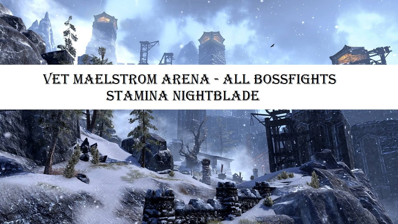 'Maelstrom' looks to launch early access in April