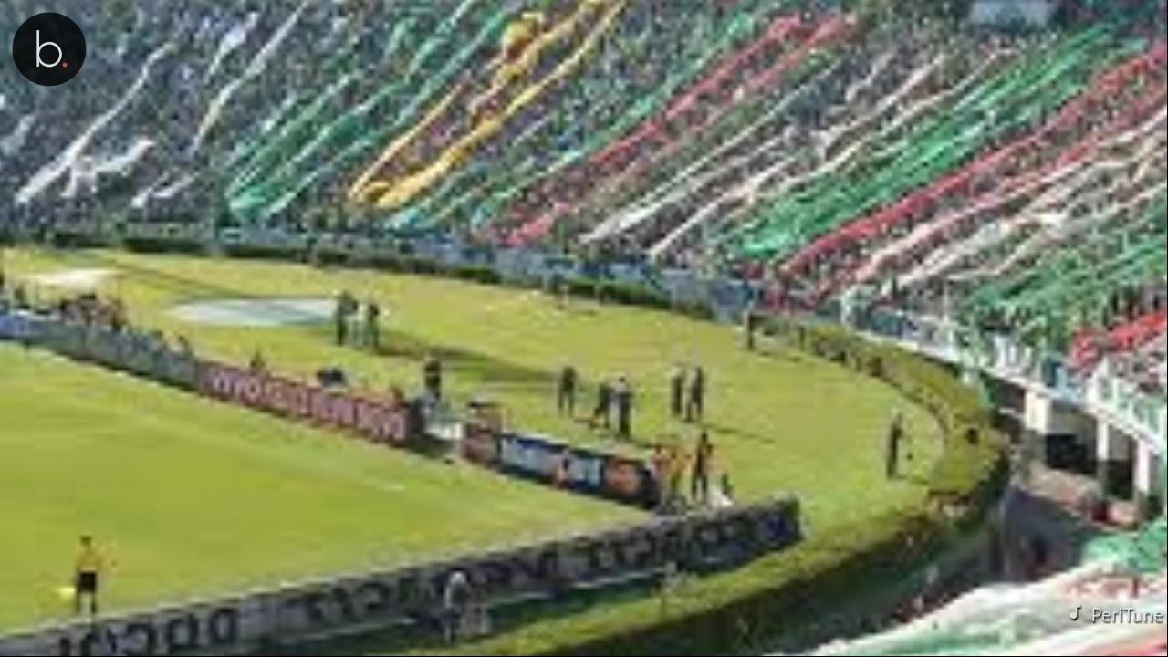 Crefisa vai bancar reforço galático para a zaga do Palmeiras, veja o vídeo