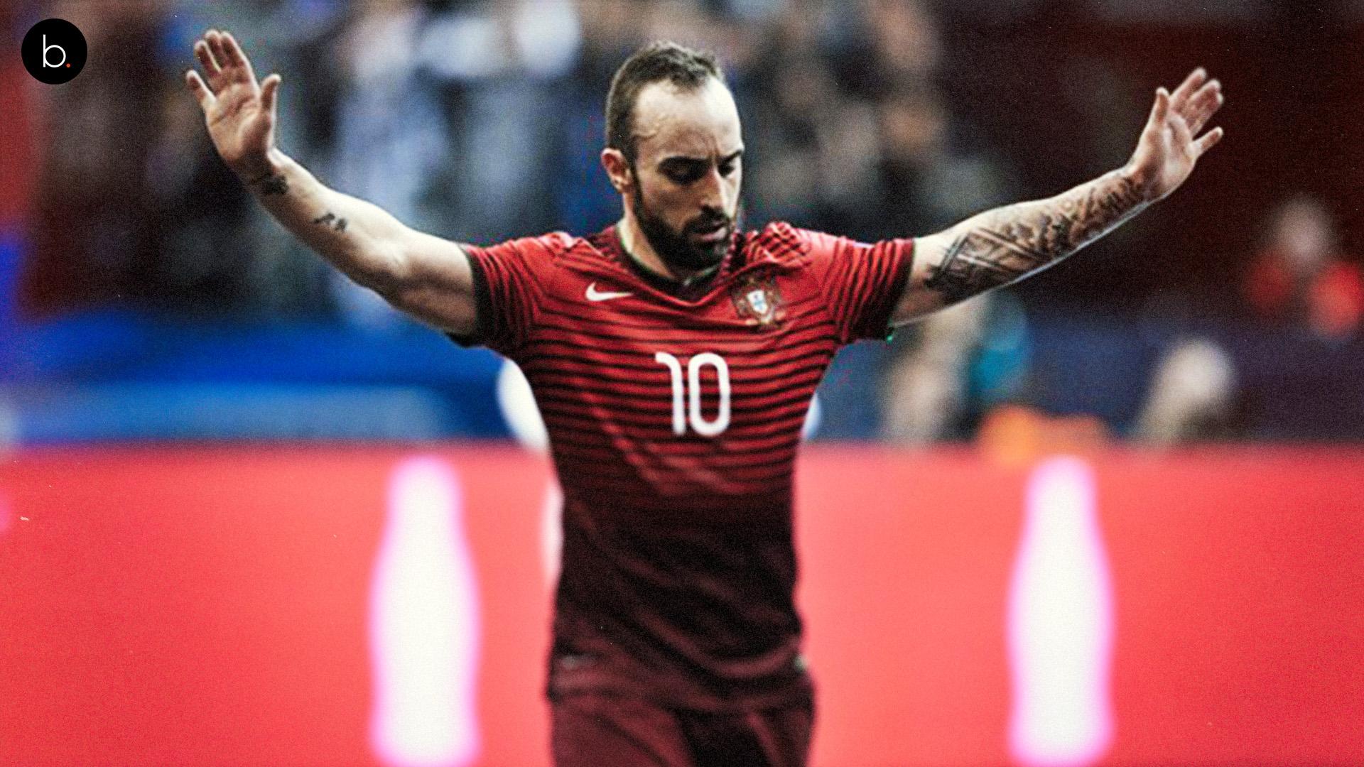 Ricardinho, el mejor jugador de fútbol sala