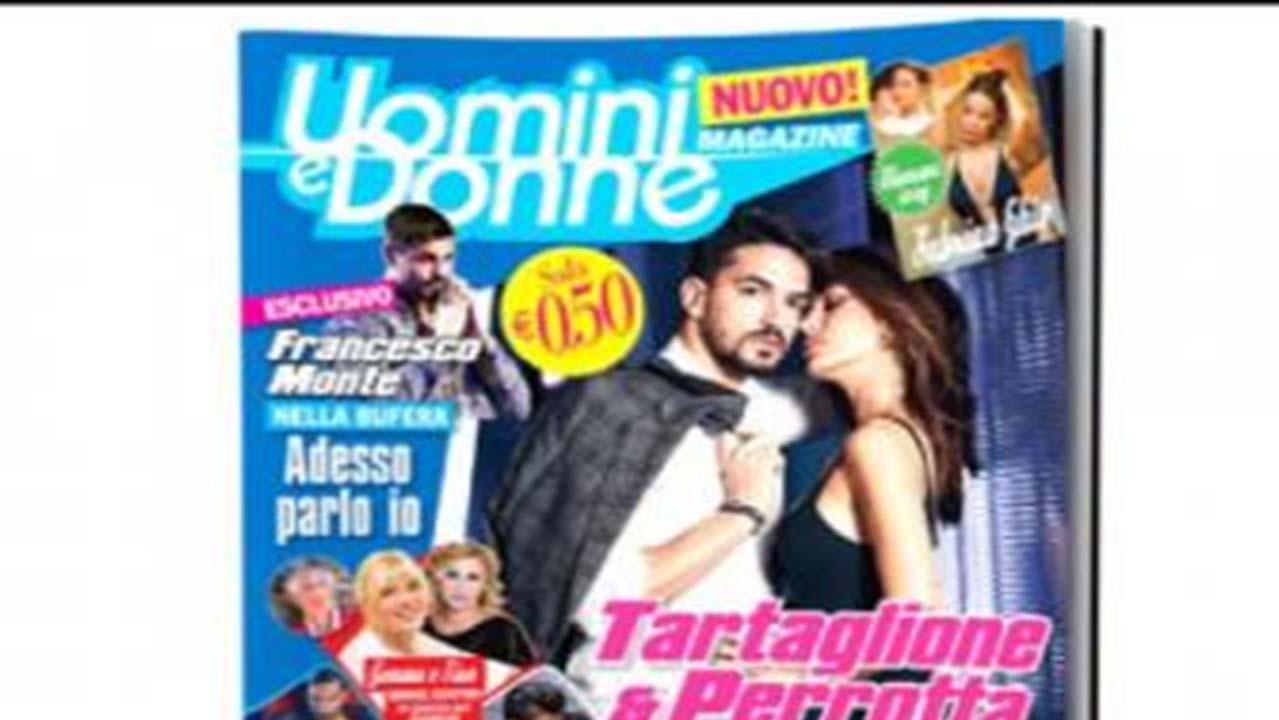 Uomini e donne Magazine: primo numero a colpi di scoop