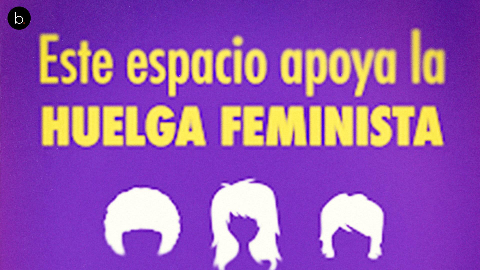 """¿Feministas o """"contra hombres""""?"""