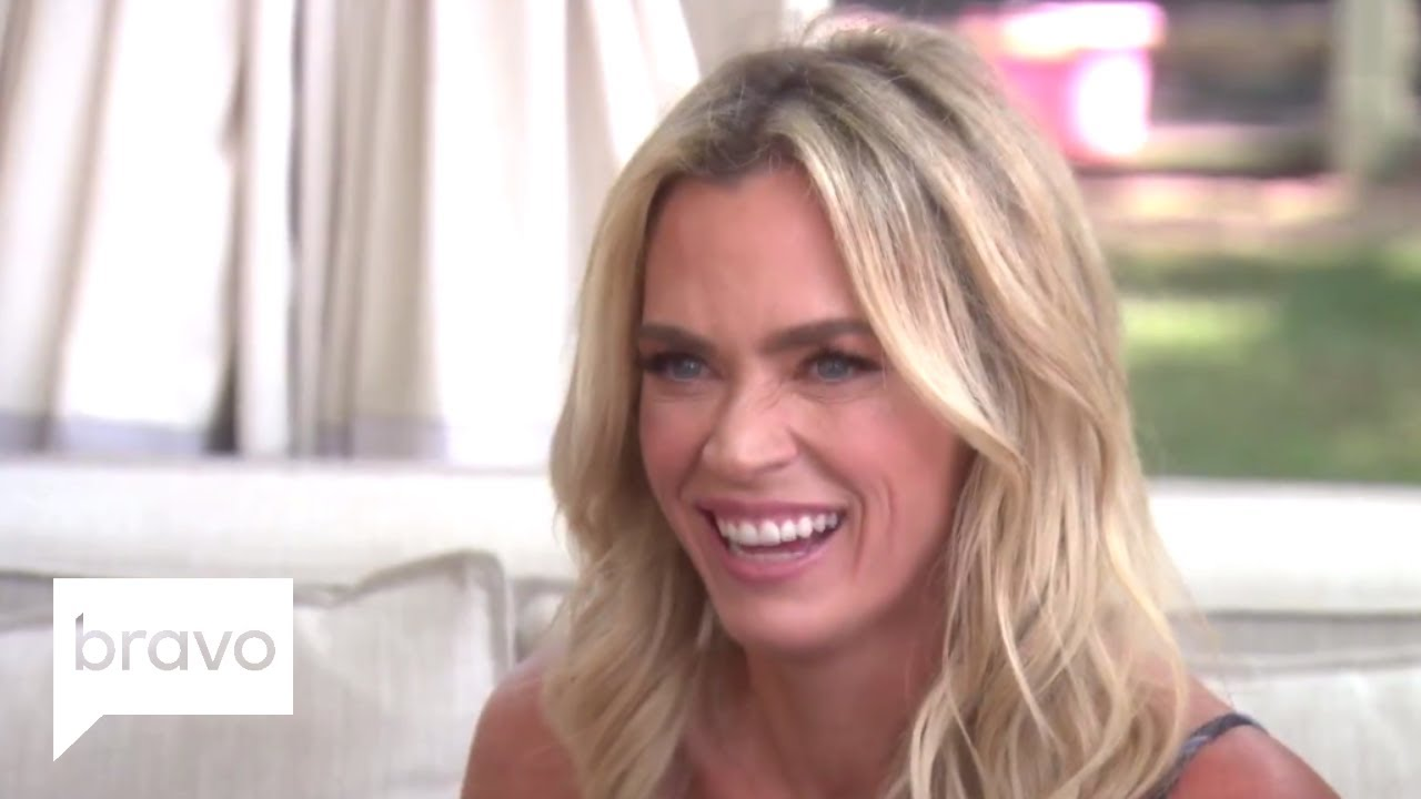 Camille Grammer speaks out on gag gift: Negative response as a surprise