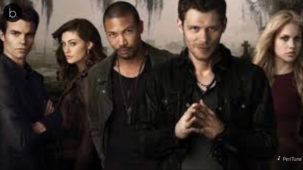 Spin-off de TVD/The Originals foi confirmado e já está em desenvolvimento, veja
