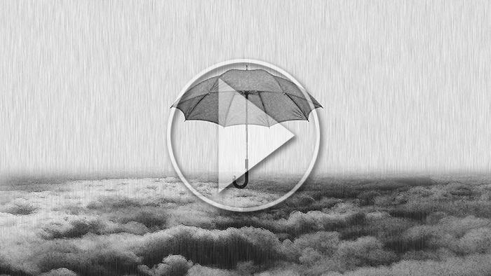 VIDEO - Meteo: ombrelli al Nord e ombrelloni al Sud, ecco le previsioni