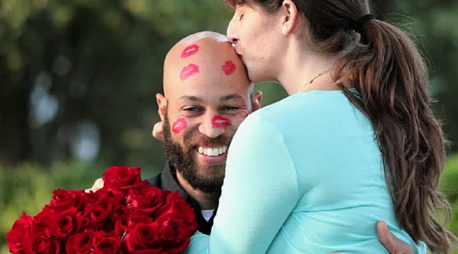 ¿Encuentran las mujeres a los hombres calvos más atractivos?
