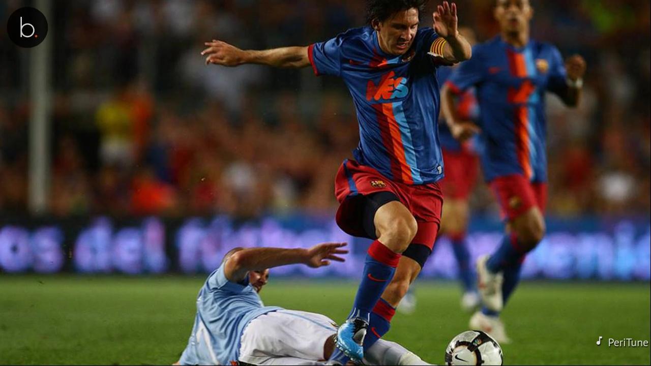 Leo Messi tem plano contra Cristiano Ronaldo - e o Barça reage, veja vídeo