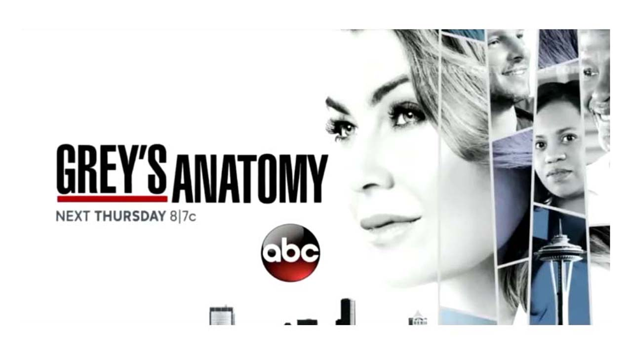 Spoiler alert for latest episode of 'Grey's Anatomy'