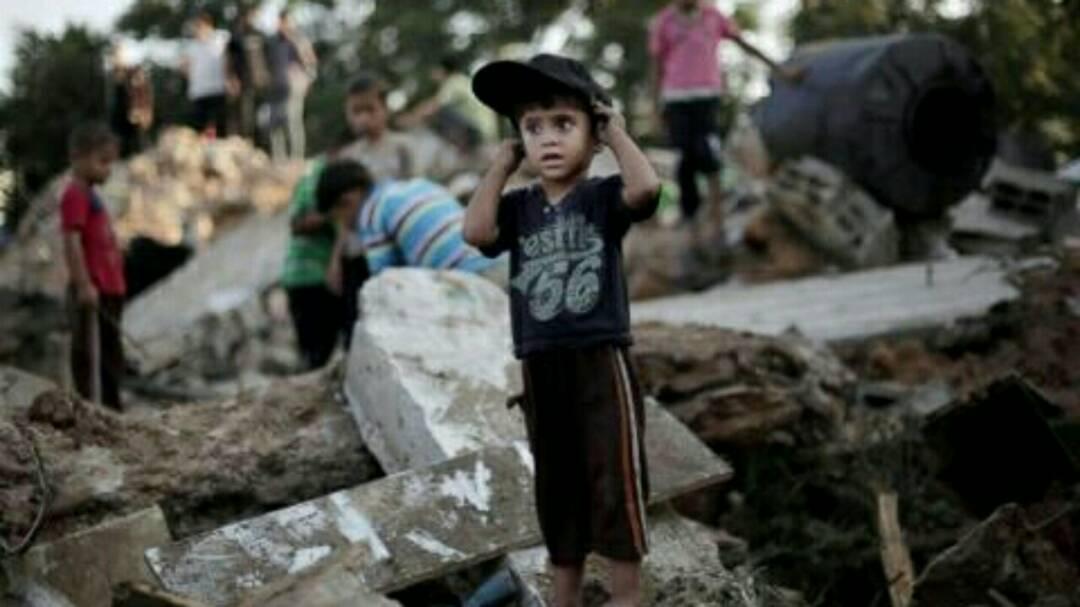Israel : Ouverture exceptionnelle à Gaza
