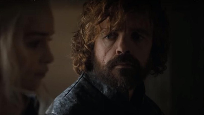 Tyrion Lannister will turn out to be Azor Ahai reborn