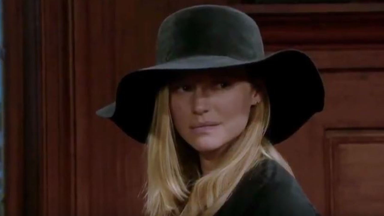 'Days of our Lives' Spoilers: Chad's worried about what's going on with his wife