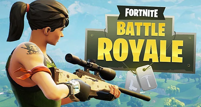 6 Things You Didn't Know You Could Do In 'Fortnite Battle Royale'