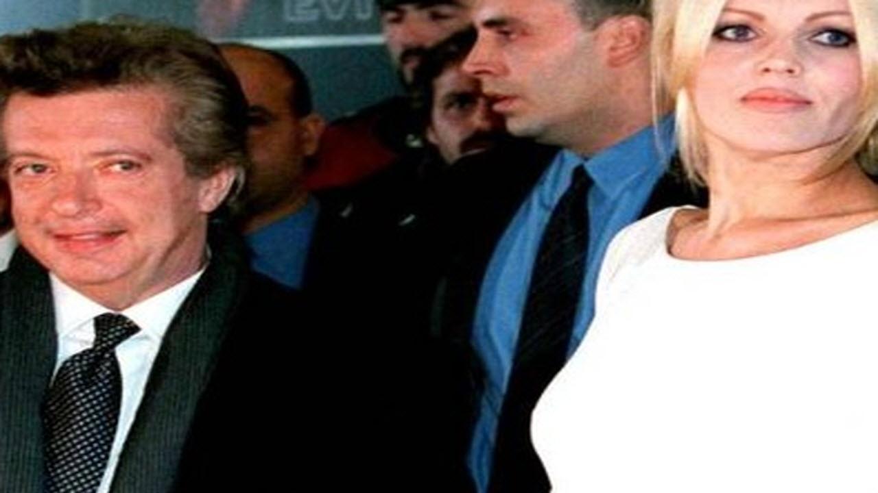 Vittorio Cecchi Gori e Rita Rusic tornano in Rai