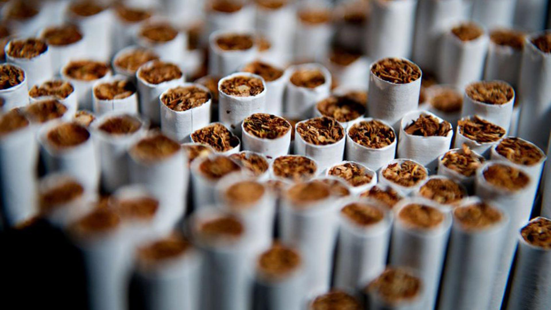 Aumente el costo de los cigarrillos: aquí están todos los detalles