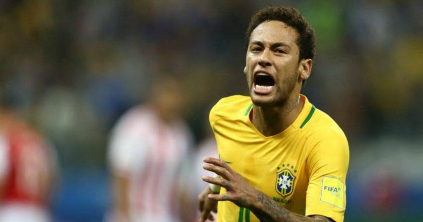 Neymar diz que não volta ao PSG