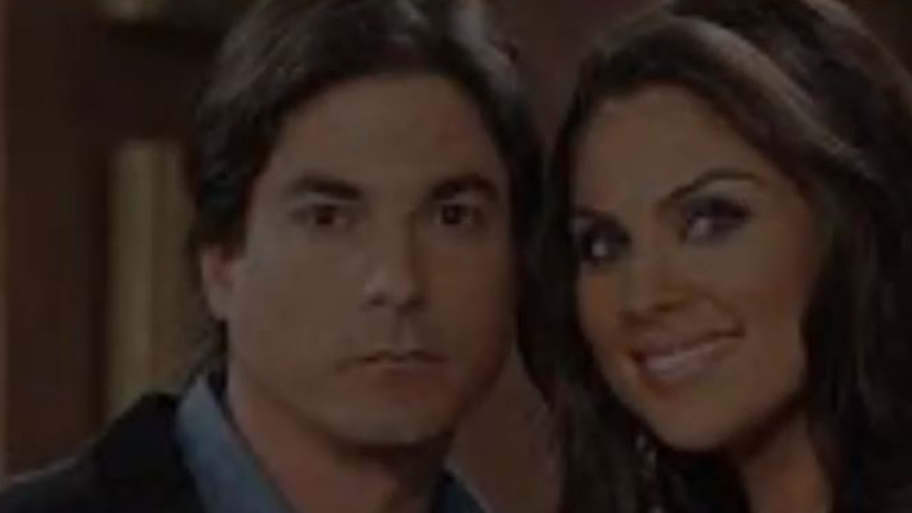 'Days of our Lives'  spoilers say that Lucas is getting a love interest.