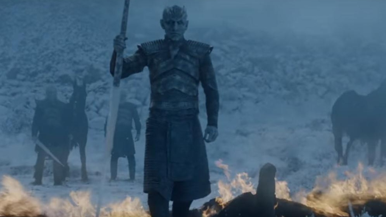 Does the Night King have secret powers?