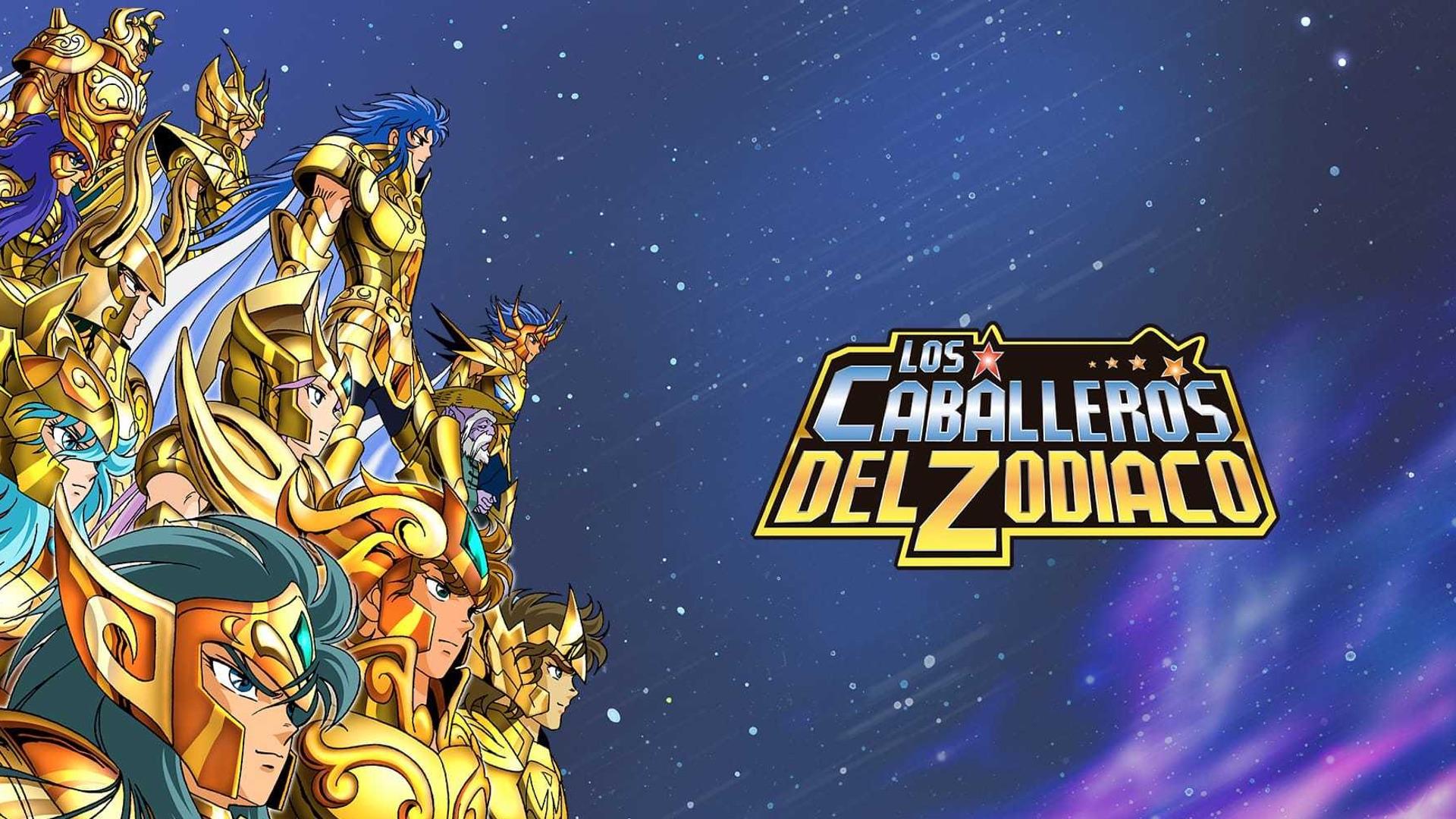 Los Caballeros Del Zodíaco Actualizaciones De La Serie De Netflix