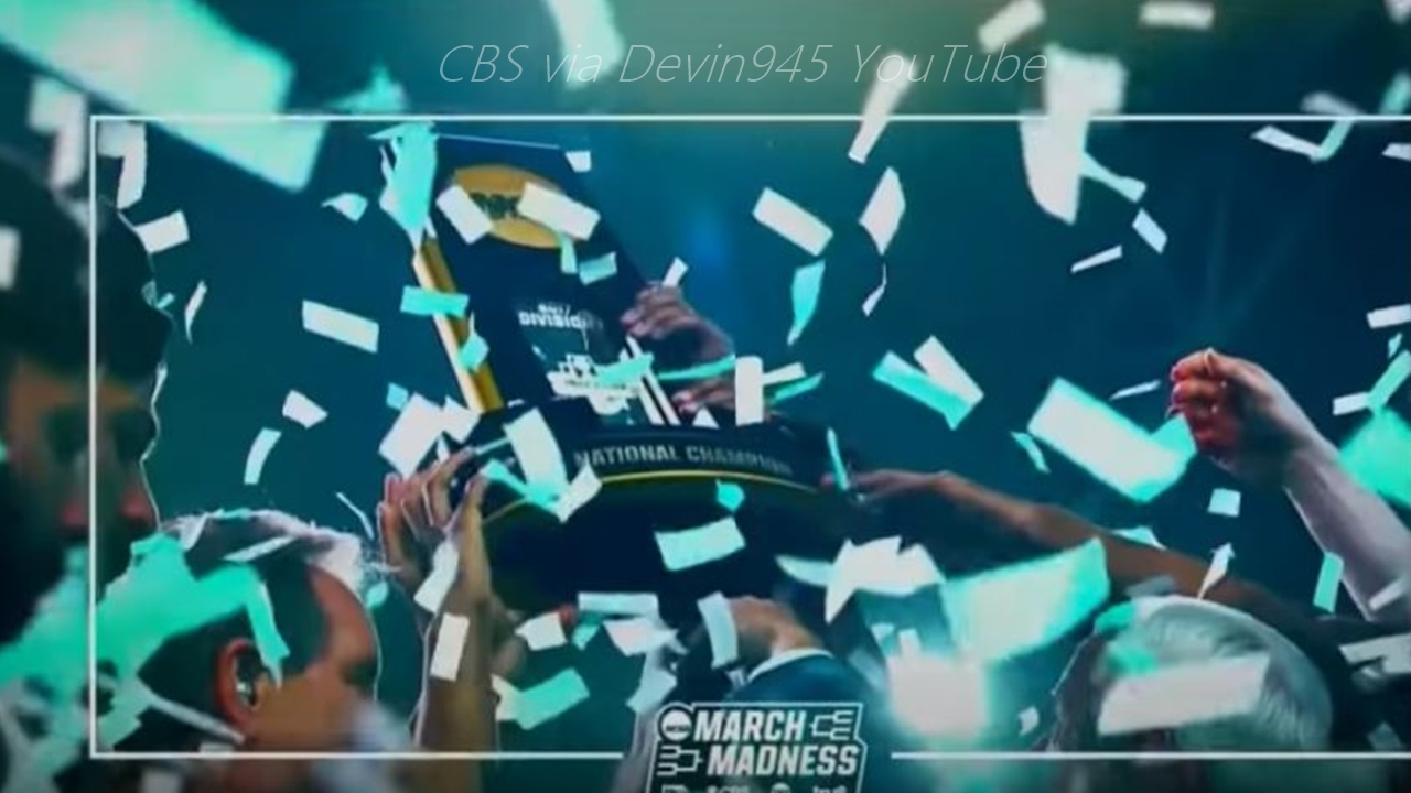 NCAA's March Madness schedule, teams and dates