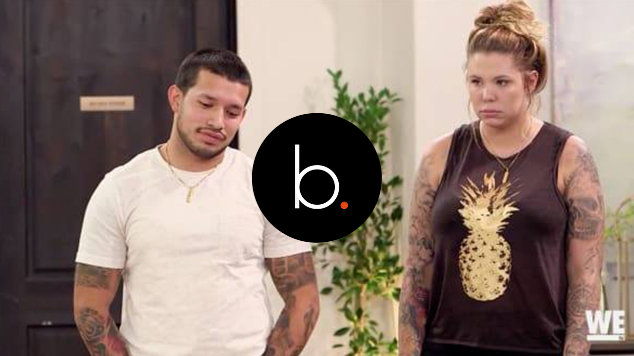 Kailyn Lowry talks about recent rumors