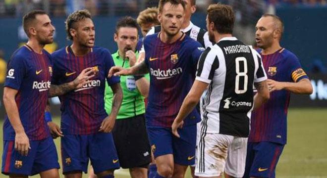 Rakitic le da el si a Neymar ante un eventual regreso al FC Barcelona