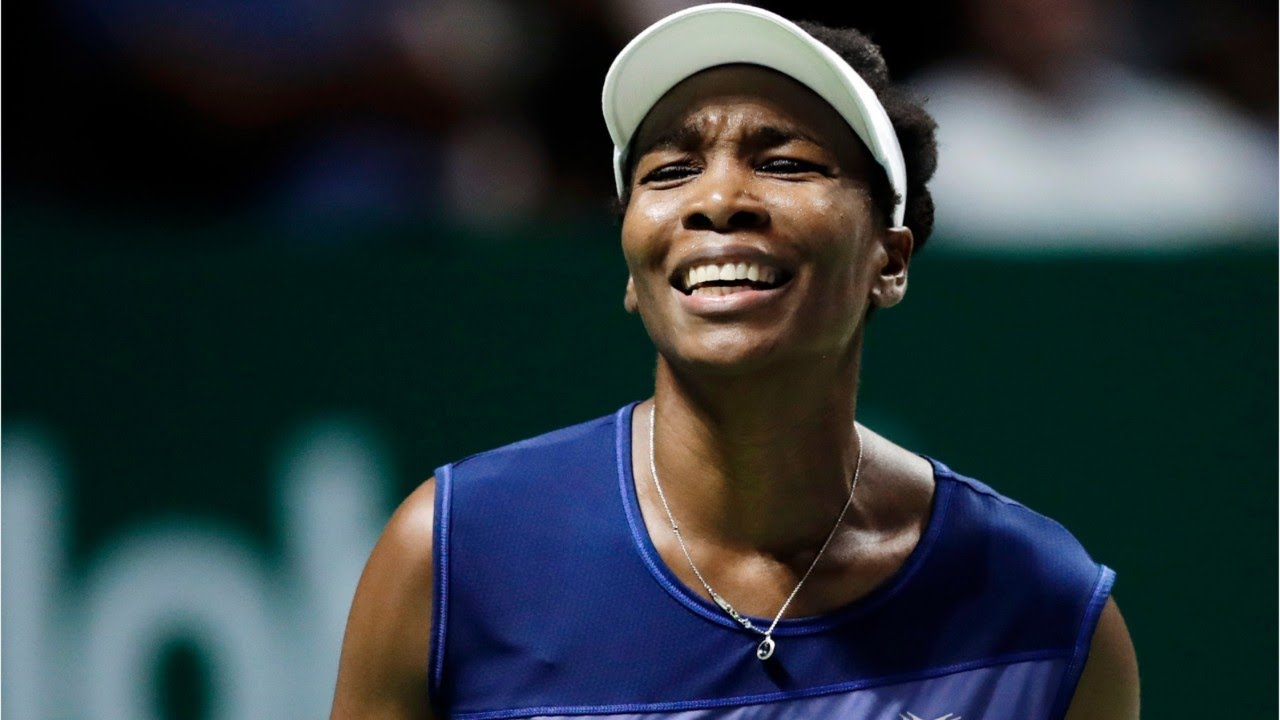 WTA - Indian Wells : V. Williams l'emporte face à sa soeur, Wozniacki passe