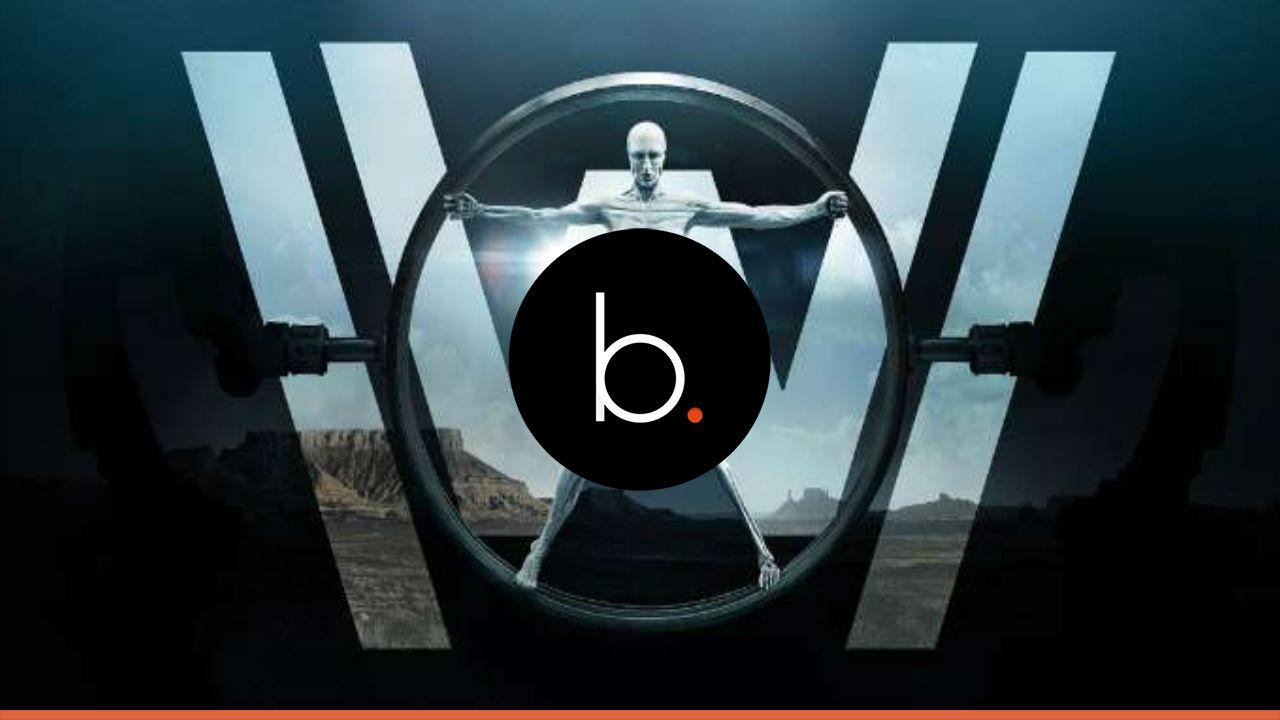 "A sneak peak: season 2 footage of ""Westworld"""