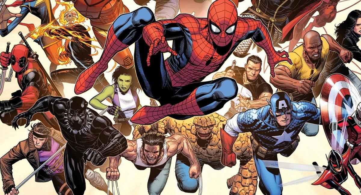 Marvel tiene una solución alternativa para Avengers 'Fresh Start'