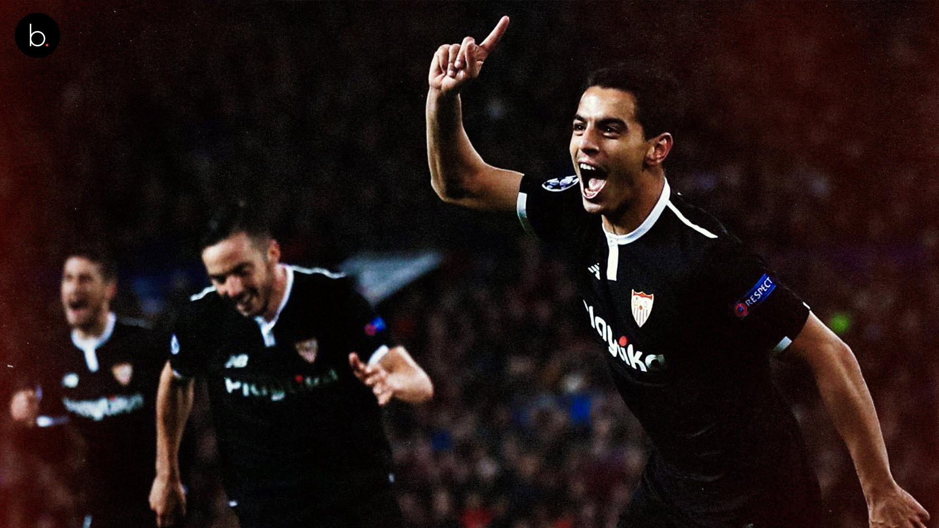 El Sevilla consigue eliminar al United de Mourinho de la Champions