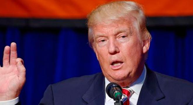 Uno menos, Donald Trump despide Rex Tillerson